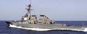 Navantia pasa la prueba de la US Navy
