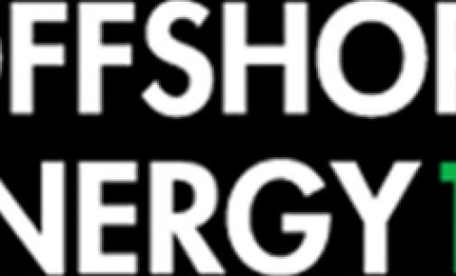 Gran acogida en la feria de energía offshore