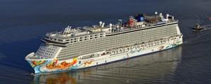 Nuevo crucero para Norwegian Cruise Line