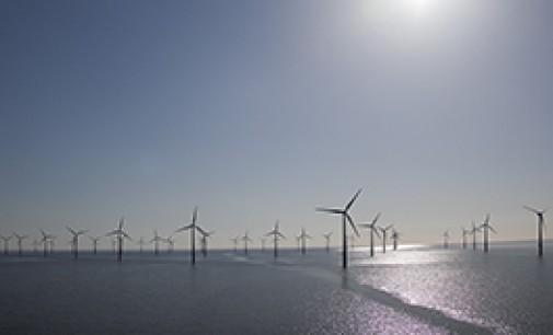 El mercado eólico en crecimiento