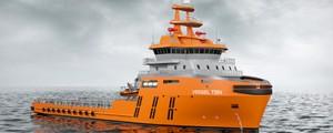 Wärtsilä suministra los motores para dos nuevos AHOSV