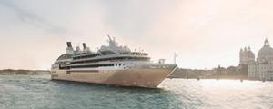 Le Lyrial,crucero súper lujoso de Fincantieri