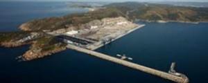Ferrol fomentará el suministro de LNG a buques