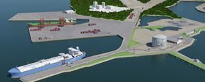 Wärtsilä suministrará una terminal en Finlandia