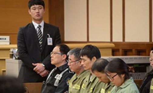 36 años de prisión por abandono del buque