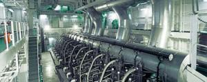 DNV se prepara para el bajo consumo de azufre