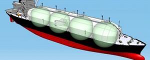 Nueva generación de buques LNG