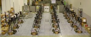 Navantia suministrará equipos al Ejército de Tierra