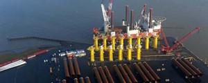 E.ON inicia la construcción de nuevo parque eólico