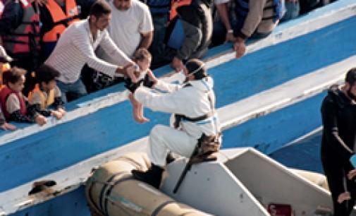 Guía para operaciones de rescate de inmigrantes