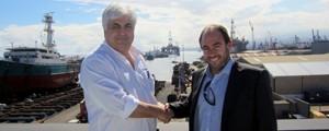 Zamakona firma colaboración con GS-Hydro