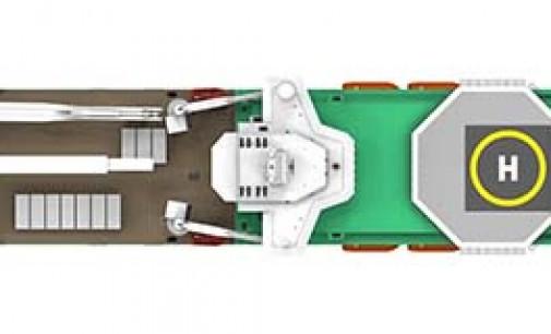 Navantia y Barreras construirán dos floteles
