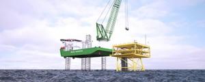 La Naval construirá un buque offshore multipropósito