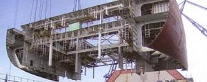 100 millones de € para la construcción naval