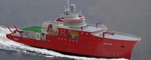 Freire construye un oceanográfico para Perú