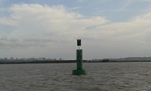 DIMAR renueva el balizamiento marítimo