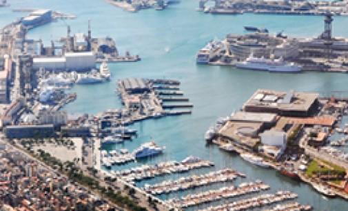 Sesión de trabajo sobre las novedades tecnológicas en la náutica
