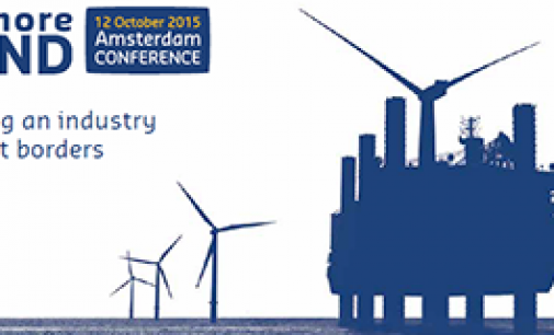Offshore Wind Conference 2015