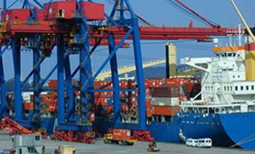 Cifras significativas en enero para el Puerto de Santos
