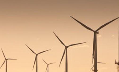Récord de energía eólica en Dinamarca