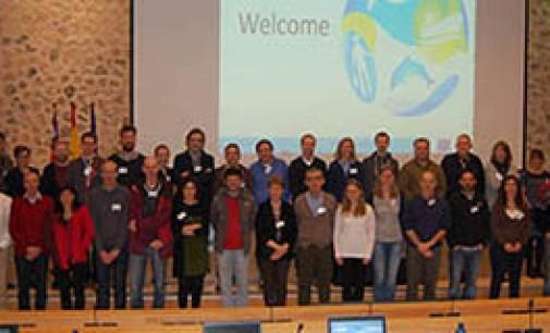 Reunión anual del proyecto MYFISH