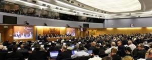 Candidatos para la Secretaría General de la OMI