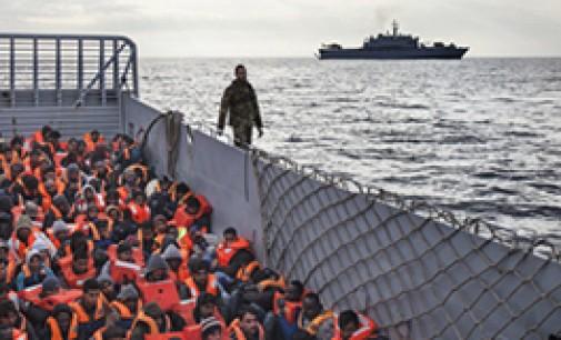 La IMO hace un llamamiento por la seguridad de la inmigración
