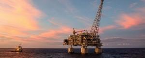 Avances de la plataforma de gas más grande de Australia