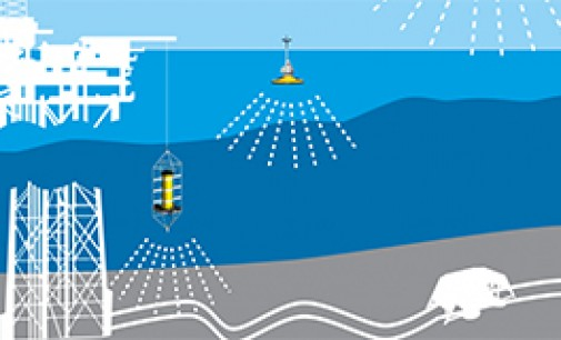 StormGeo presenta OceanWatch y SpillWatch