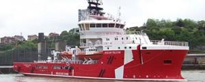 Zamakona entrega el FSV Ocean Falcon