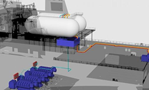 Conversiones a LNG con tecnología Wärtsilä
