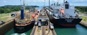 Cuenta atrás para el nuevo canal de Panamá