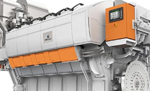 Wärtsilä lanza el nuevo motor Wärtsilä 31