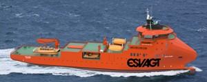 Zamakona firma contrato para buque de apoyo offshore