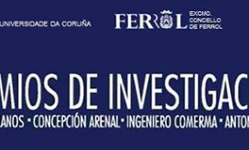 Premio de Investigación González Llanos