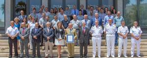 Navantia Cartagena,punta de lanza internacional en la construcción naval
