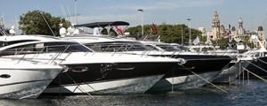 Crece el alquiler de barcos para el verano en España
