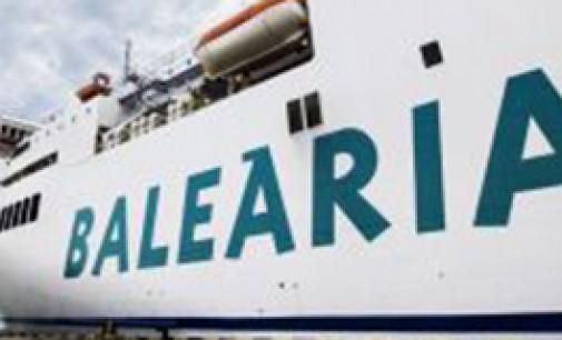 La Naval construirá dos nuevos ferris para Baleària