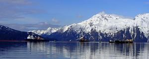 Shell vuelve a obtener permiso para perforar en Alaska