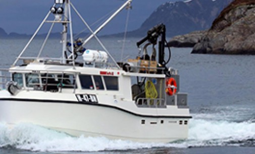 Primer pesquero 100% eléctrico del mundo