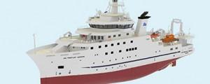 Gondan construirá un oceanográfico para Noruega