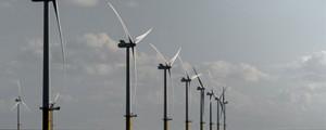 La eólica aportará el 25% de la energía en Europa