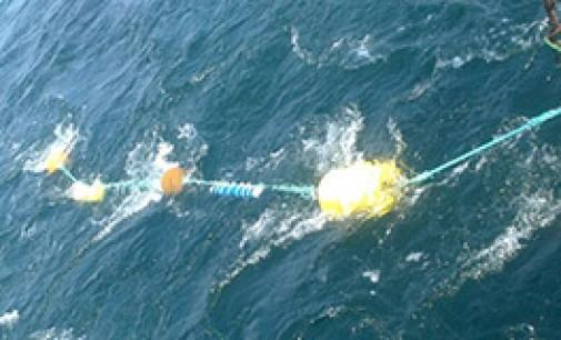 Proyecto para el seguimiento del ruido submarino