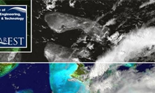 Primera guía de procesos meteorológicos y oceanográficos