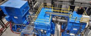 Mejoras en el diseño de procesos de las turbinas mareomotrices