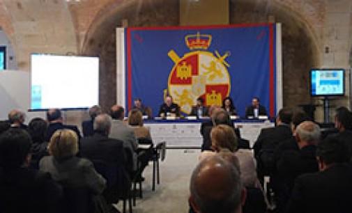 Inauguración del 54 Congreso de Ingeniería Naval en Ferrol