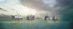 En marcha el nuevo proyecto de oil&gas de Noruega