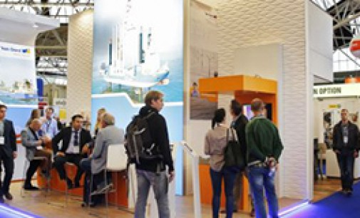 Offshore Energy Exhibition & Conference 2015