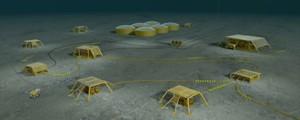 Entran en funcionamiento las primeras estaciones de compresión submarinas