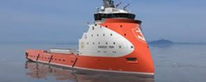 Botadura del PSV Energy Duchess